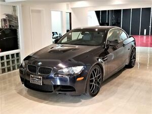 2009 BMW M3 / NAVIGATION / CERTIFIED