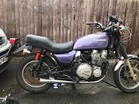 Kawasaki z1100 like z1000 z650 gpz1100 z1r z750