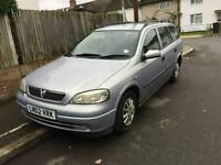 GRAB A BARGAIN 1.6 AUTOMATIC ESTATE NEW TIMING BELT SERVICE ONE YEAR MOT PLEASE CALL