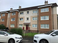 2 Bed Unfurnished Flat in Moodiesburn