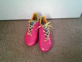 Adidas ladies size 7