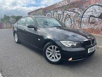 56plate BMW 320i 2.0 SE, AUTOMATIC, Petrol, FULL BMW main dealer SERVICE HISTORY