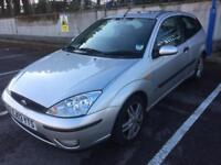 2003 FORD FOCUS GHIA 2.0 ONLY 90,000 MILES, GREAT CONDITION