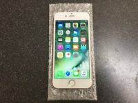 **Immaculate Condition** Iphone 6, 16GB, Rose Gold, UNLOCKED (147)
