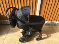 Mamas and Papas Sola/Glide Pushchair