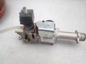 Baxi combi gas valve