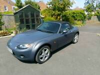 Mazda MX-5 Option Pack