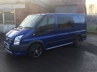 Sport transit performance blue