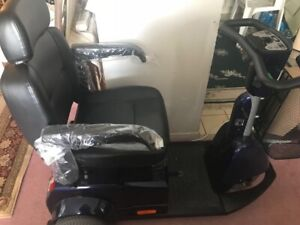 Electric mobility scooter chair fortress-1700