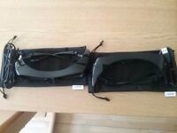 ****Brand New***Sony BR250 3D Glasses (Pack of 2 Pairs)