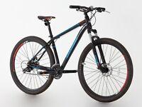 Brand NEW Mountain bikes For SALE £235 Hi-spec
