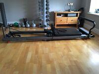 Balanced Body Allegro Reformer - Pilates, core, strength, training, exercise, yoga
