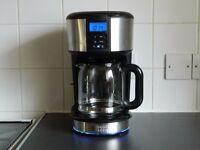 Russell Hobbs 20680 Buckingham Coffee Maker