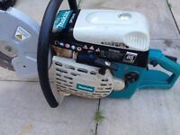 MAKITA DPC 6410 DISC CUTTER - On ebay second hand at £349.00