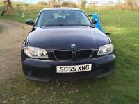 2006 BMW 118i 100k miles