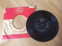 The platters vinyl record
