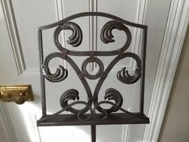 Ornate Music Stand