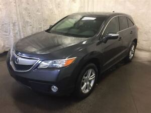 2013 Acura RDX /Technology Package