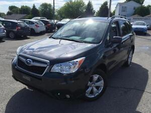 2014 Subaru Forester i Commodité