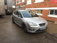 2006 Ford Focus ST 2