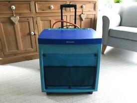 Camping Fridge (Dometic)