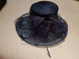 Ladies Hat - Mother of the Bride