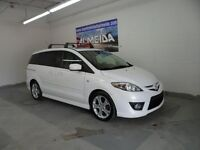 2008 Mazda Mazda5 GT**TOIT OUVRANT BLUE TOOTH**