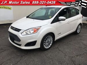 2013 Ford C-Max SE, Automatic, Heated Seats, Hybrid,