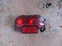 SUZUKI BANDIT 600 & 1200 MK2 REAR LIGHT