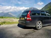 Volvo V50 Spares or Repairs
