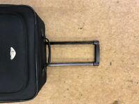 Black suitcase 40x 60cm
