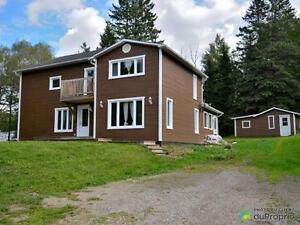 244 900$ - Maison 2 étages à vendre à L'Ange-Gardien-Outaouai