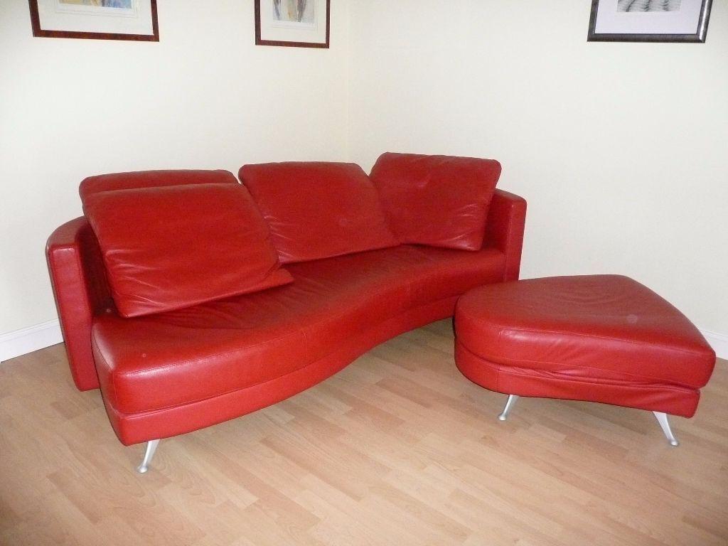 Fesselnde Benz Couch Das Beste Von Rolf 2500 Sofa And Footstool
