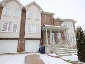 314 000$ - Maison en rangée / de ville à vendre à Duvernay-Es