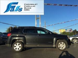 2015 GMC Terrain SLE-2, RENTAL, SUNROOF