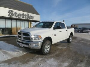 "2016 RAM 2500 SLT 6.4 HEMI! HEATED SEATS! NEW TIRES! 8.4"" SCREEN"