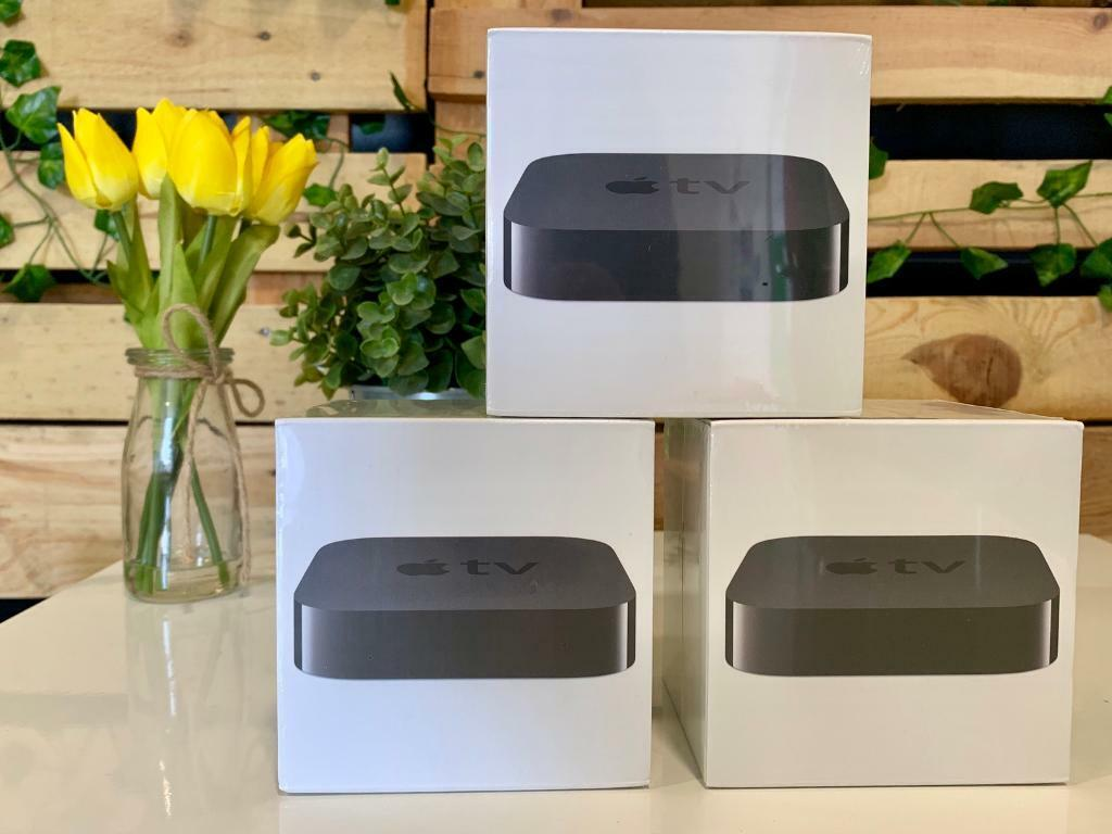 Apple TV 2nd Generation | in Stockton-on-Tees, County Durham | Gumtree