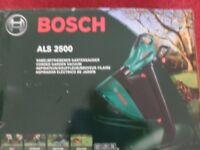 Bosch Garden Leaf blower/ vacumn