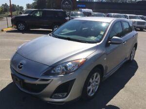 2010 Mazda MAZDA3 -