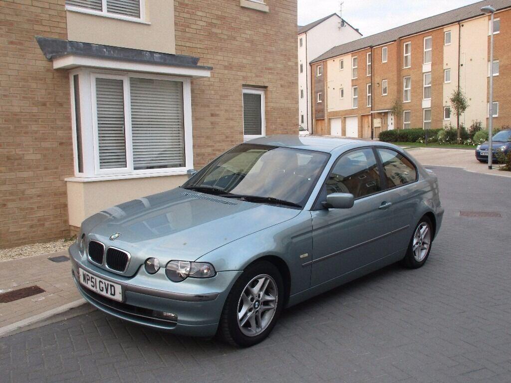 BMW Series Hatchback E Ti SE Compact Dr In - Bmw 3 series hatchback