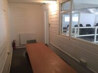 Studio Space / Workshop Now Available in Hackney, East London. Only £395 a month (inc bills)