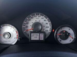 2012 Honda Pilot AWD EX-L Leather 8 PASSENGER Moonroof Back-up c Kitchener / Waterloo Kitchener Area image 13