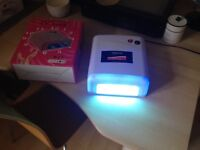 Uv lamp for sale , perfect working order