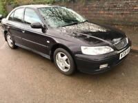 Honda Accord 2.0 i-VTEC SE Executive Sport 4dr (sun roof) *** 11 Month Mot *** , 2 Owner,