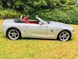image for BMW Z4 3.0 Auto - Tip Roadster - audi tt porsche boxster mercedes slk gt mx5 jaguar px warranty