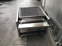 CATERING COMMERCIAL ARCHWAY GAS CHARCOAL KEBAB GRILL TAKE AWAY FAST FOOD CUISINE COMMERCIAL CAFE BBQ