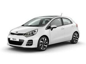 2016 Kia Rio HATCH A/C BLUETOOTH