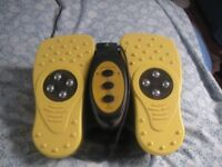 Remington Foot Massager As New