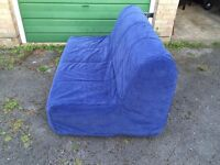 SOFA BED - Ikea Lycksele Murbo sofa bed Excellent condition