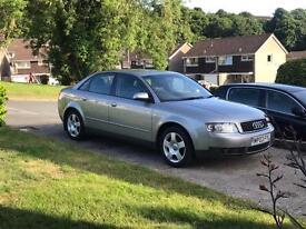 Audi A4 1.9 tdi 130ps